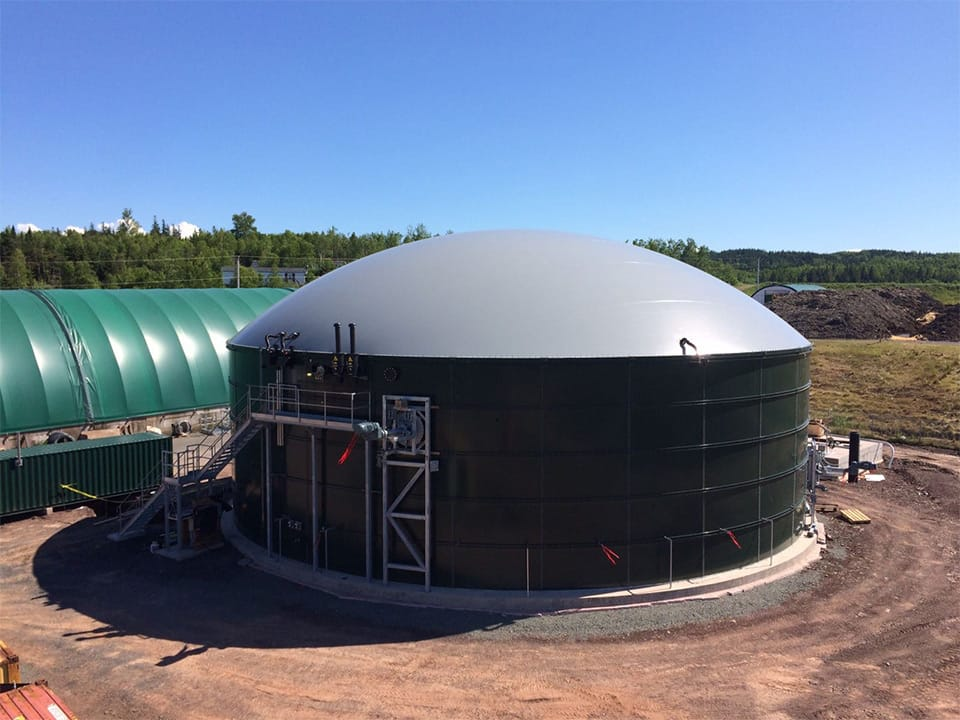 Featured Member Archive : Canadian Biogas Association