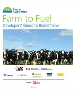 Farm to Fuel: Developers' Guide to Biomethane