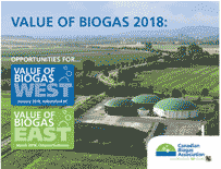 Value of Biogas Conference Sponsorship Opportunities