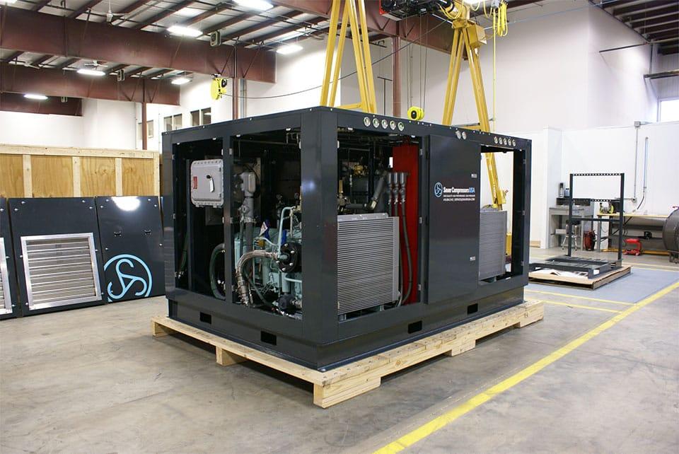 Sauer Compressors USA photo 2