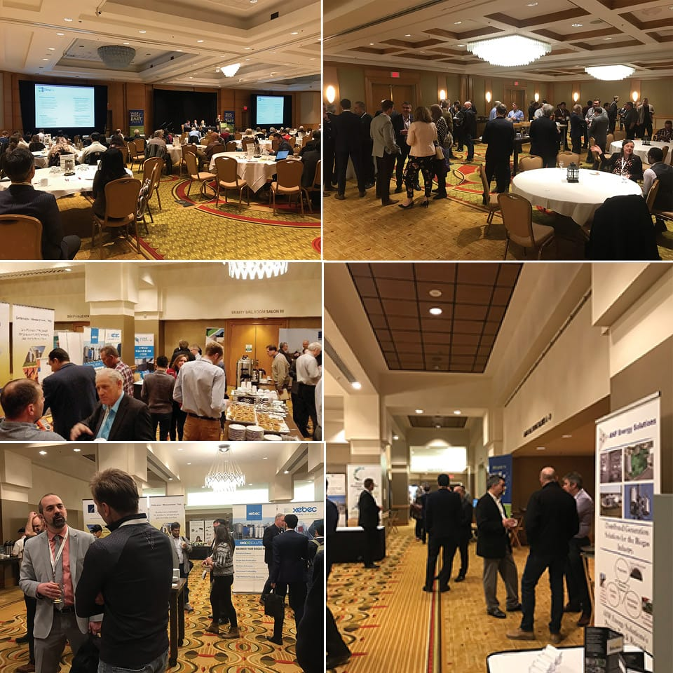 Value of Biogas Conference East #2