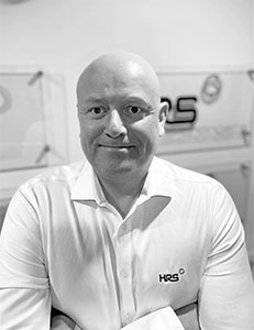 HRS Heat Exchangers portrait
