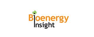 Media Sponsor Bioenergy Insight