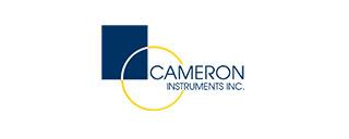 Bronze Sponsor Cameron Instruments