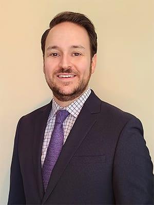 Portrait of David Donovan