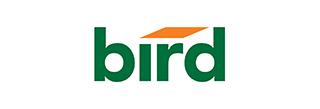 Bronze Sponsor Bird