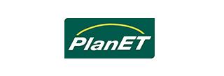 Bronze Sponsor PlanET Biogas