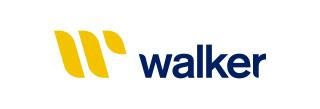 Bronze Sponsor Walker