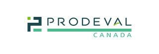 Bronze Sponsor Prodeval Canada