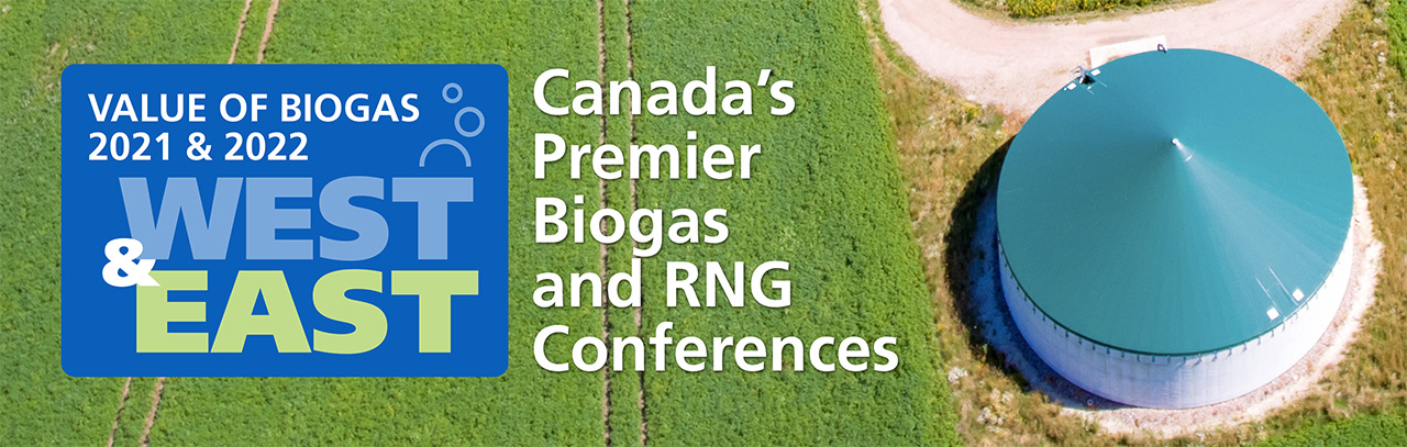2022 Value of Biogas Conference