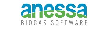 Gold Sponsor Anessa logo