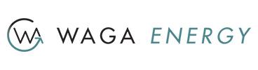 Gold Sponsor Waga logo