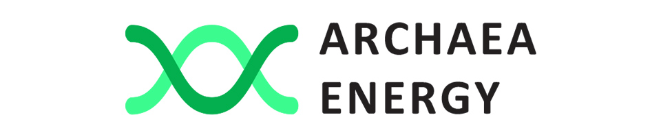 Platinum Sponsor Archaea logo