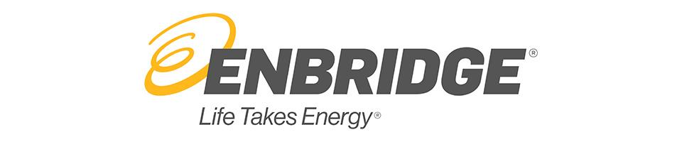 Presenting Sponsor Enbridge logo