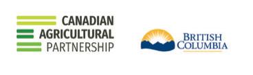 Silver Sponsor The Canadian Agricultural Partnership logo