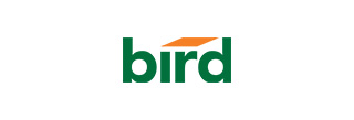 Bronze Sponsor Bird logo