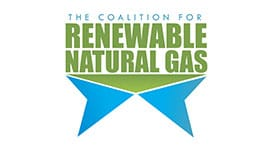 The Coalition for Renewable Natural Gas
