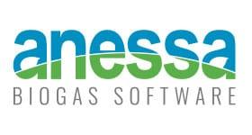 Anessa logo