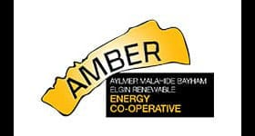 Amber Energy Co-operative