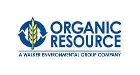 Organic Resources - Walker Environmental