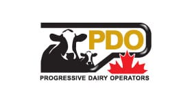 Progressive Dairy Operators