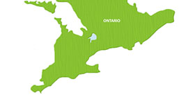 Biogas Projects in Ontario