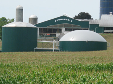 Donnandale Farms