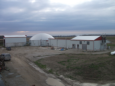 Koskamp Farm