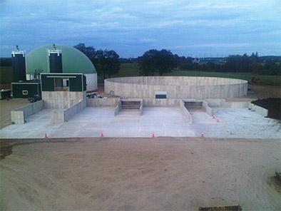 Marl Creek Renewables