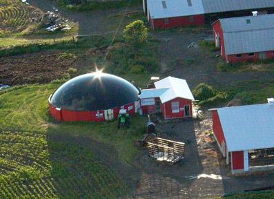 Terryland Farms