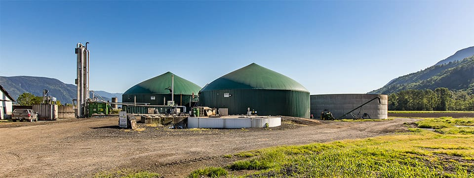 Fraser Valley Biogas (Abbotsford)