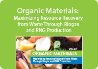 Organic Materials: Maximizing Resource Recovery from Waste