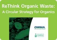 ReThink Organic Waste: A Circular Strategy for Organics