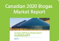 Canadian 2020 Biogas Market Report