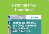 National RNG Handbook cover image